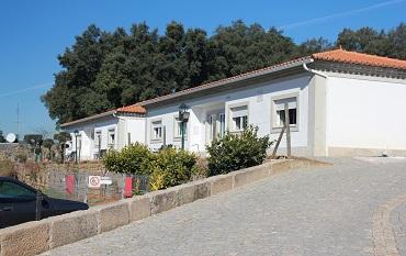 ERPI - Estrutura Residencial para Pessoas Idosas<br />Moradias